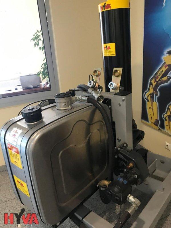 Купить Гидравлика ZF автомат с пластиковым баком