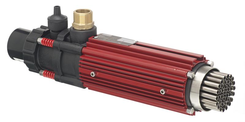 Теплообменник Elecro G2 HE 85T 85кВт