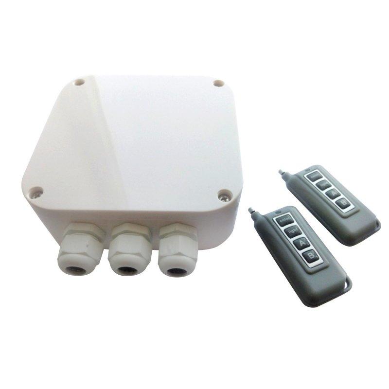 Пульт дистанционного управления к подводным Прожекторам AquaViva