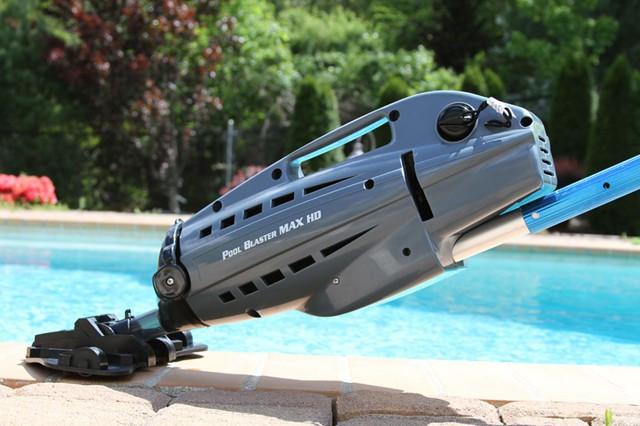 Пылесос Pool Blaster Max HD от компании Watertech
