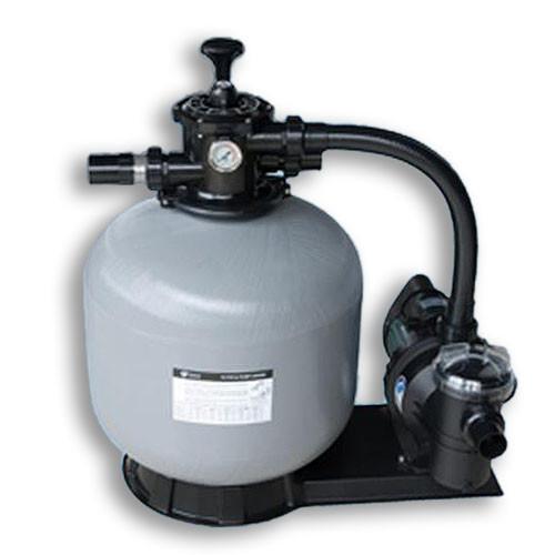 Фильтрационная установка Emaux FSF350 4,32 м³/час