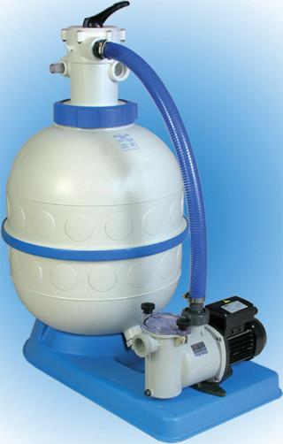 Фильтрационная установка Kripsol GT0606-100 серия Granada-ОK 14 м³/ч
