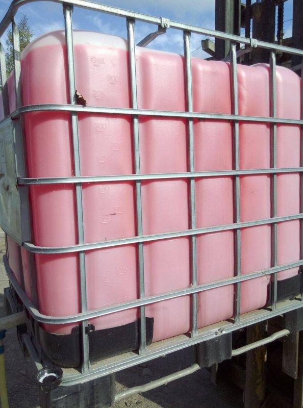Метилат калия 32% раствор в метаноле, для биодизеля
