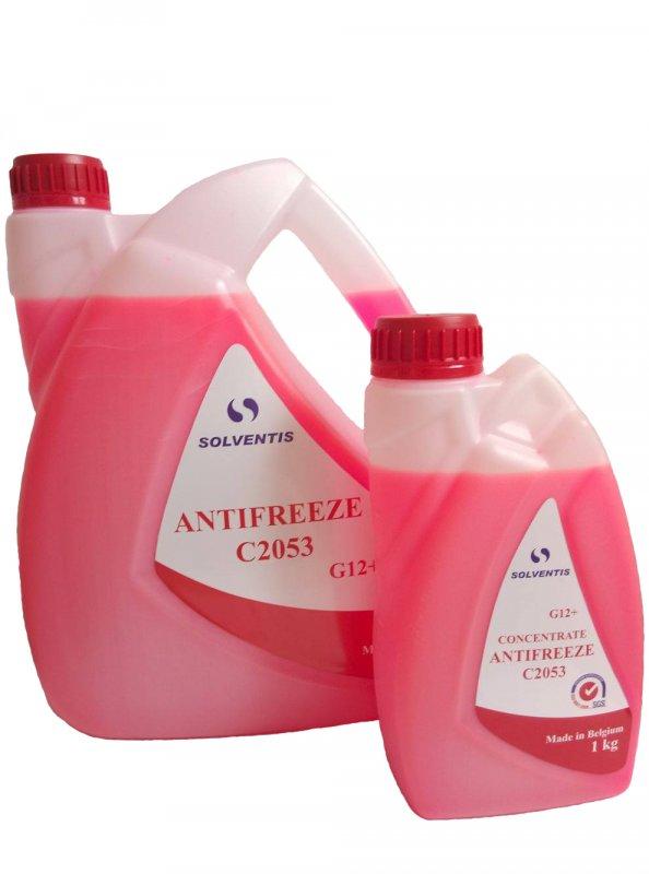 C2053 G12+ antifreeze (Belgium)