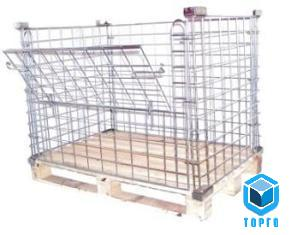 Buy Pallet container CT-0102