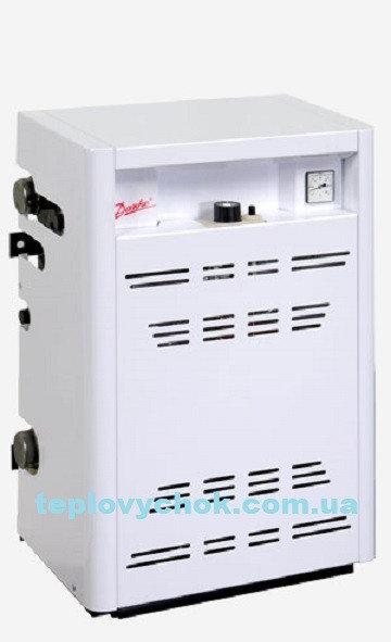 Купить Котел газовый парапетный двухконтурный Данко-10УВ