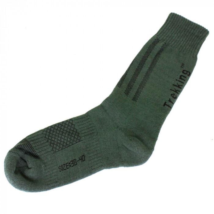 Buy Socks tracking high olive 10003164