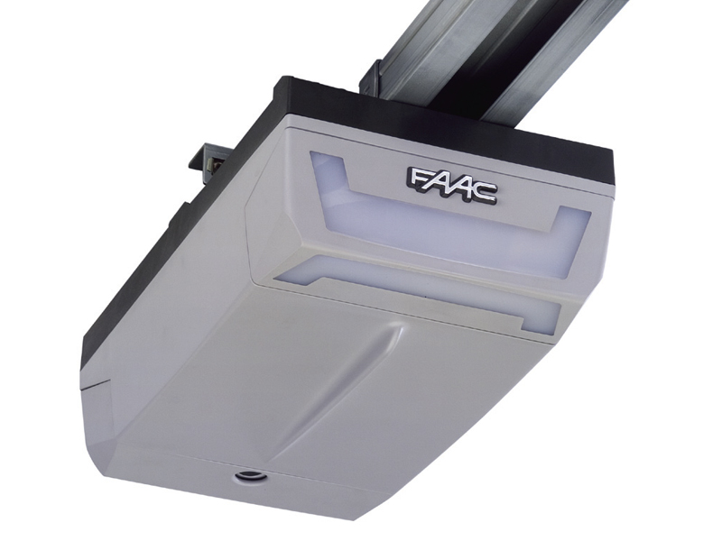 Купить Электромеханический привод FAAC D1000 24В
