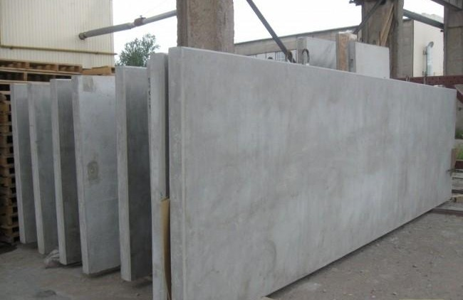 Стеновые панели ПС2-Ом