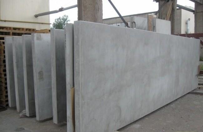 Стеновые панели ПСГ-8-2
