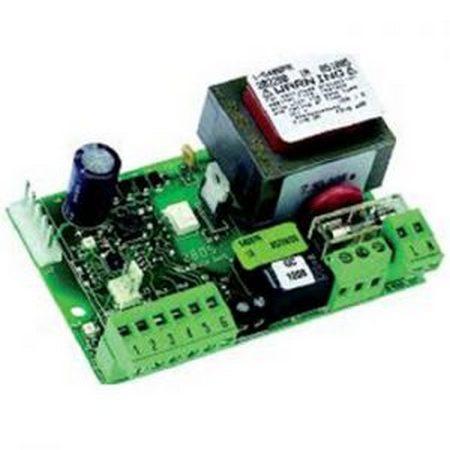 Купить Плата управления (встроена в привод) FAAC 540BPR