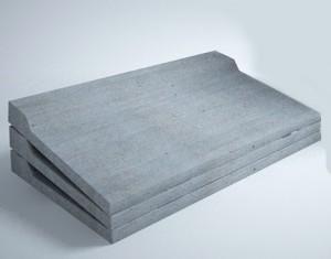 Ferro-concrete products