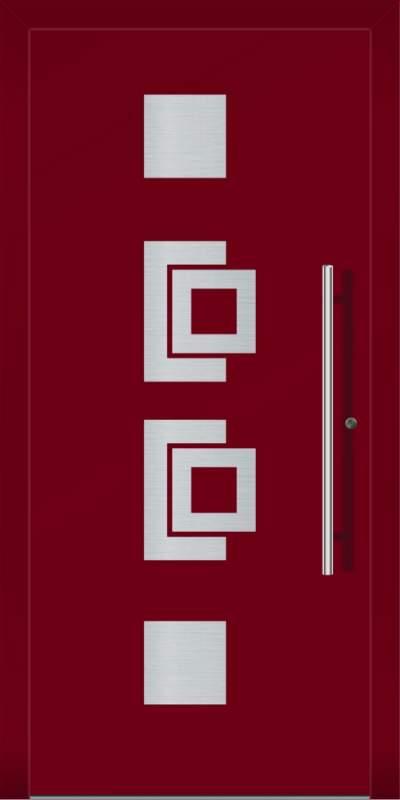Купить Входная дверь Ryterna RD65 Дизайн 102