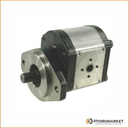 Купить Шестерный насос PLP3034S004S5 Pomp PLP30.34S0-04S5-LED/EB-N-FS