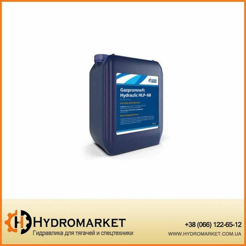 Купить Гидравлическое масло GazPromneft Hydraulic HLP-32, 46, 68, 100