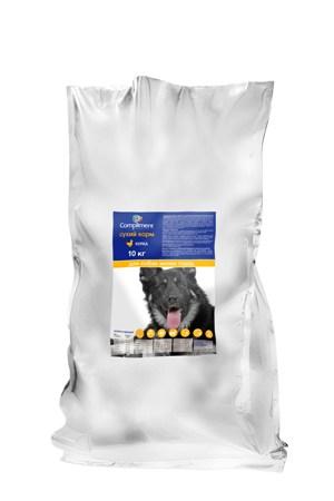 Сухой корм для собак  Premium Из курицей и рисом (201209)
