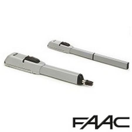 Купить Автоматика для распашных ворот FAAC 415