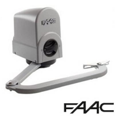 Купить Автоматика для распашных ворот FAAC 391
