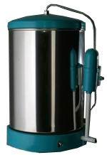 Купить Аквадистилятор электрический ДЕ-4М