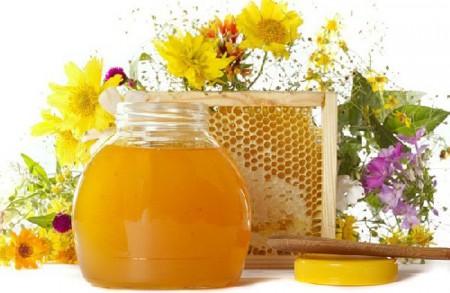 Натуральный Мёд.
