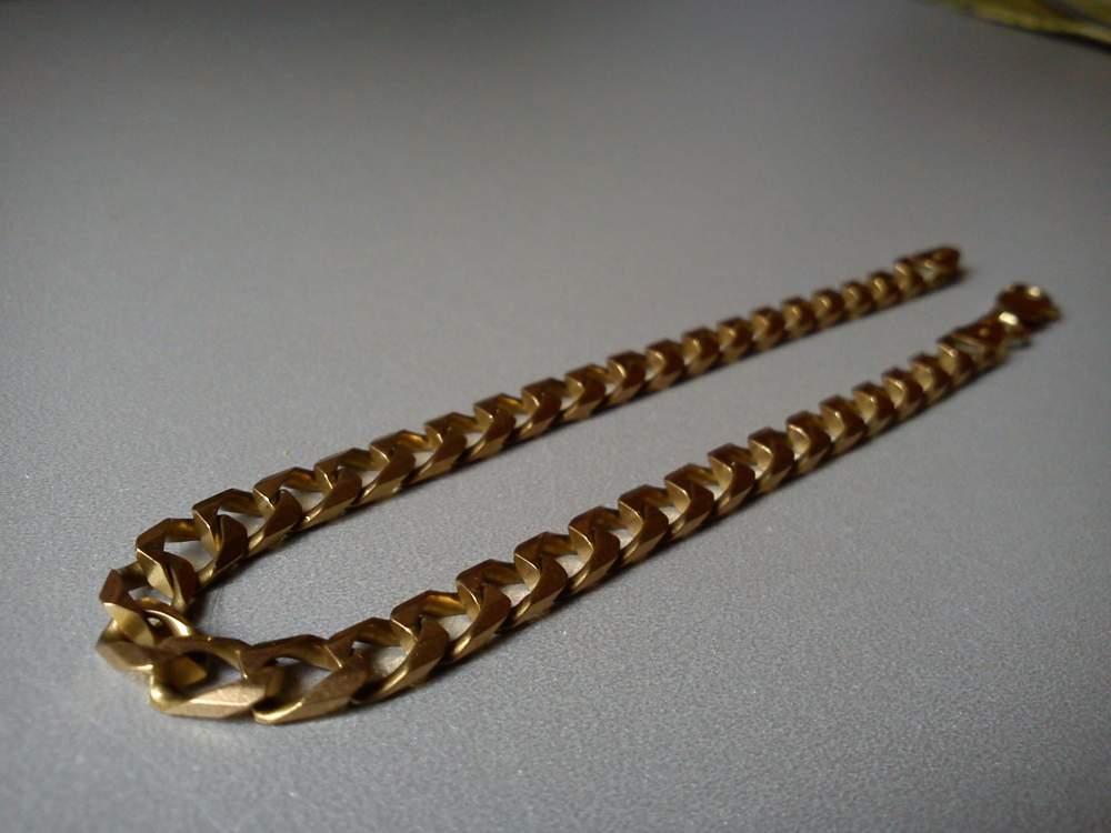 Купити Продам браслет золотий браслет