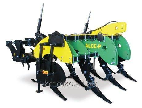 Buy ALCE-P: deep-ripper | CELLI chizel-cultivator.
