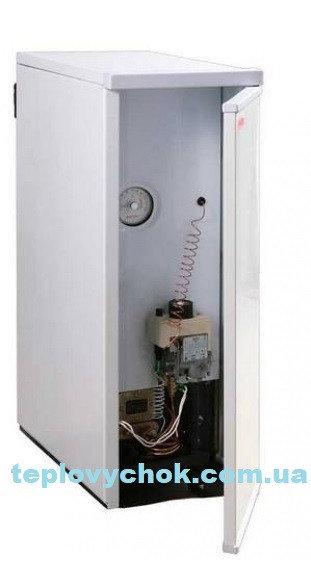 Купить Котел газовый дымоходный Данко-10Г (SIT) с горизонтальным газоходом