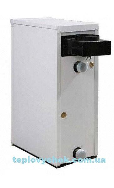 Купить Котел газовый дымоходный двухконтурный Данко-10ВГ с горизонтальным газоходом