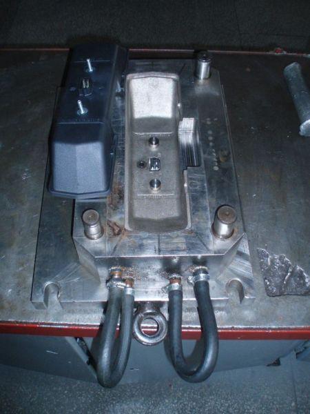 Пресс-формы (проектирование, изготовление) для производства пластмассовых изделий на термопластавтоматах.