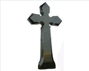 гранитный крест