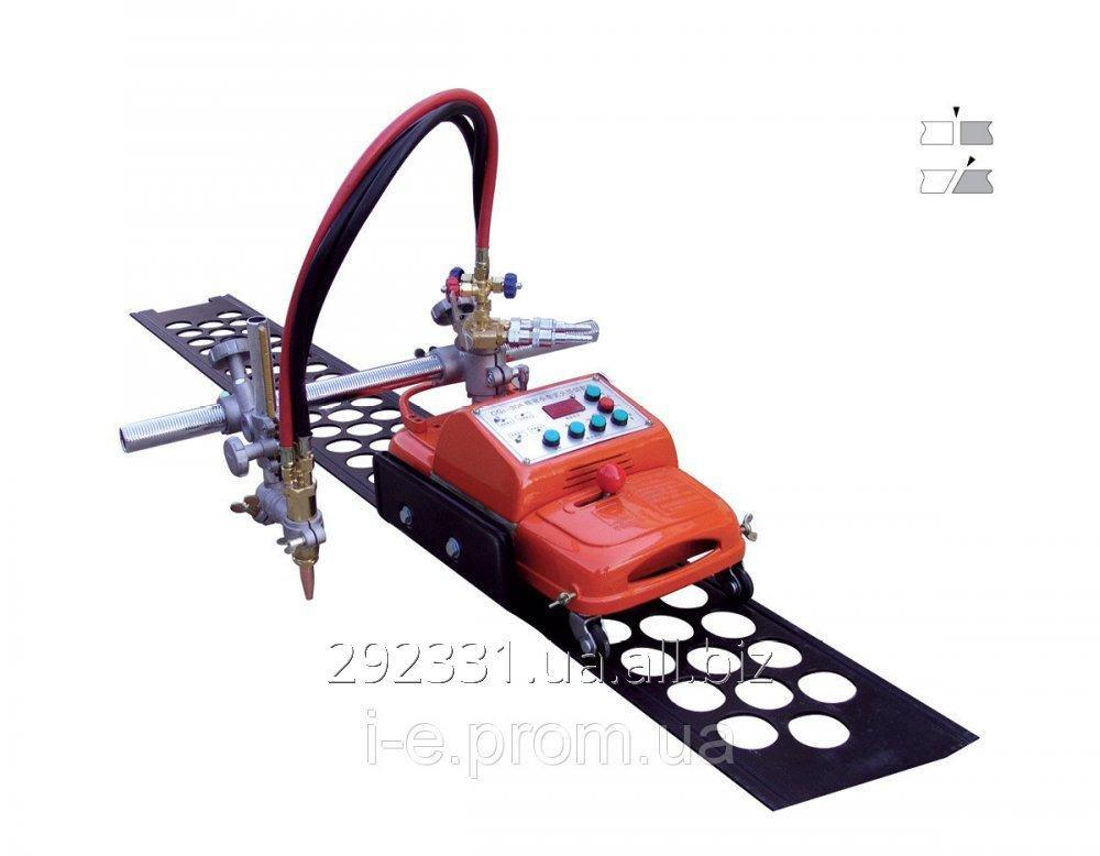 Полуавтоматическая машина термической резки CG1-30A