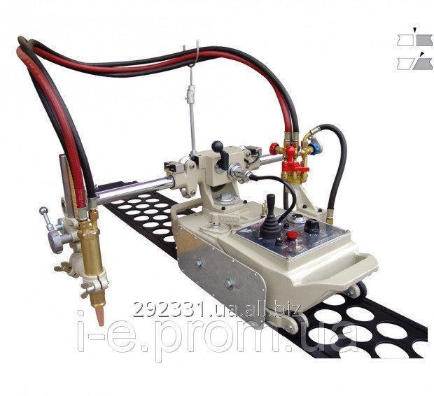 Полуавтоматическая машина термической резки CG1-30F