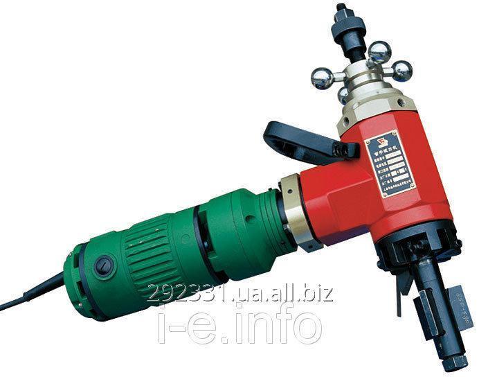 Фаскосниматель для труб ISY-250