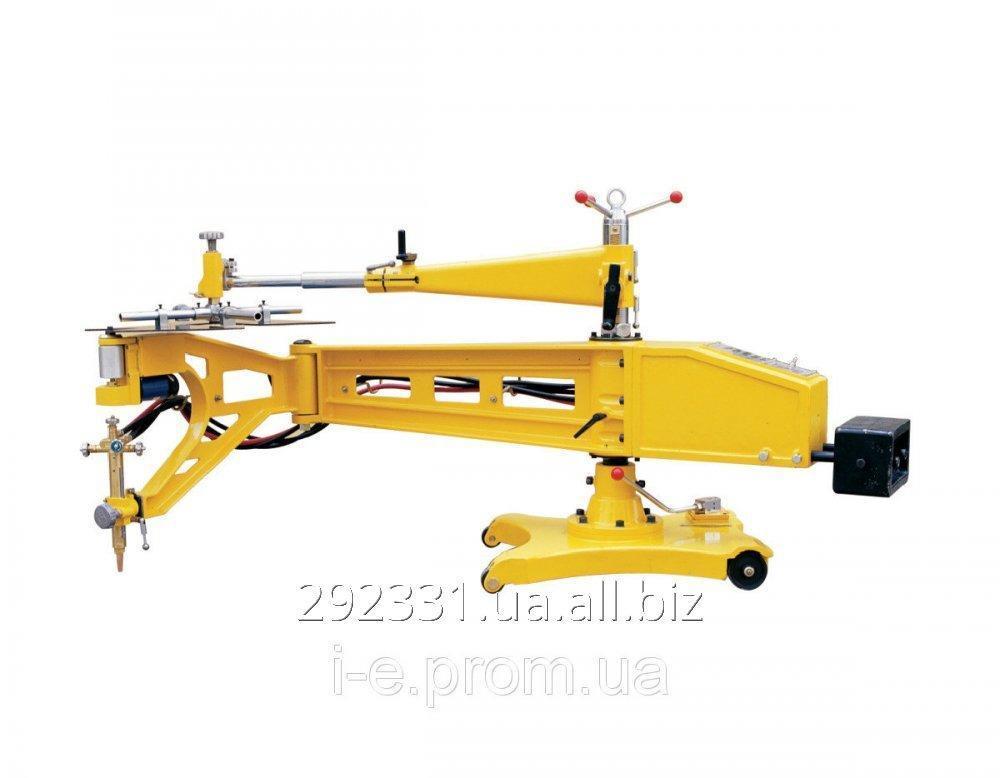 Шарнирно-копировальная машина CG2-2700