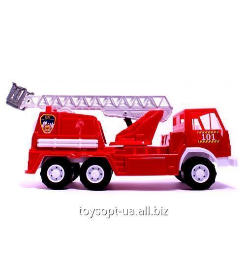 Пожарная машина Х3, 034