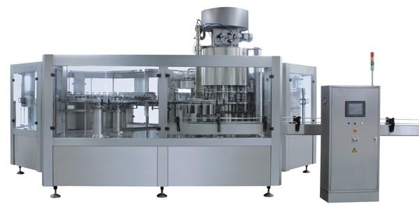 Разливочный  оборудование (для пива)NEE 60-12 18000BPH