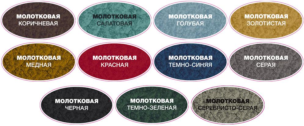 Buy ML-165 enamel molotkovy GOST 12024-77
