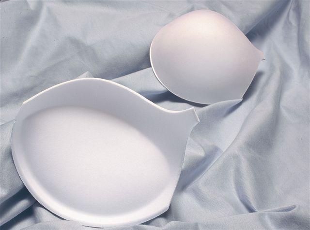 Чашки для лифчика своими руками