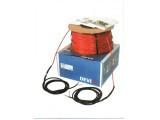 Одножильный нагревательный кабель Эксон-Элит 23