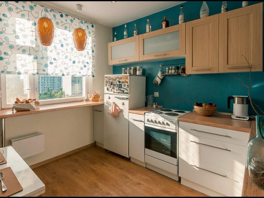Теплый пол для Кухни 6-9 м\2 Оптимум