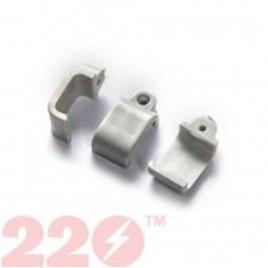 Крепеж кабельный, плоский, D 10 * 5 200