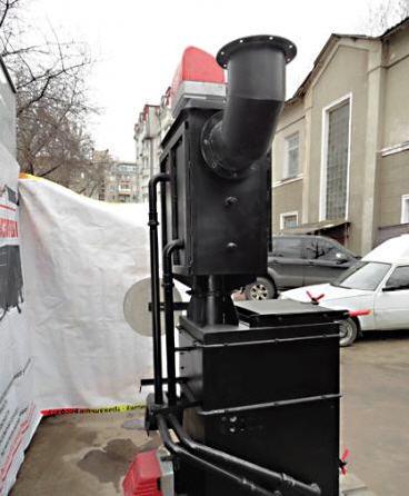Утилизаторы УТ 50