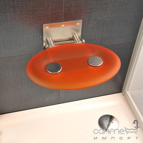 Buy Sitting of Ravak OVO-P-Orange B8F0000005