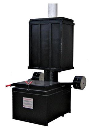 Оборудование по утилизации биомассы  УТ200