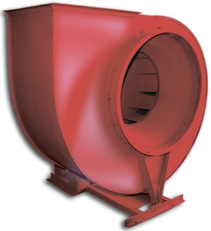 Купить Вентилятор низкого давления ВЦ 4-75