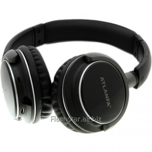 Наушники Atlanfa-7611 Bluetooth