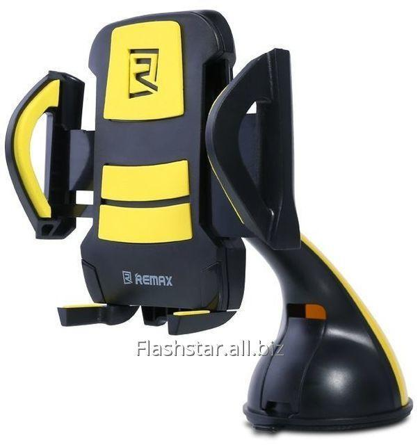 Купить Автомобильный держатель телефона Remax C04