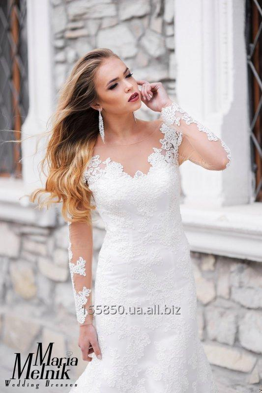 Купить Свадебное платье Abelia