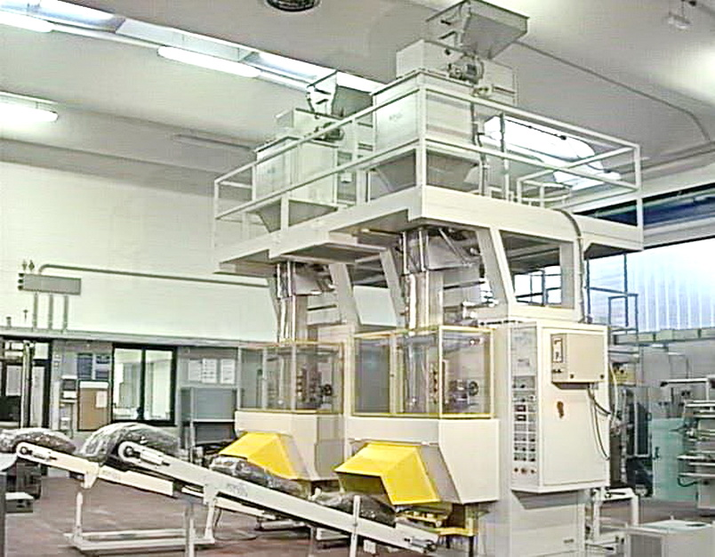 Mondial Pack Packing machines