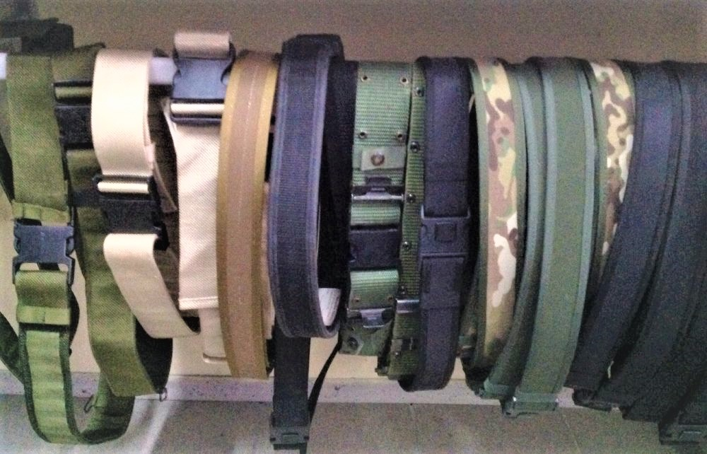 Buy Tactical belts
